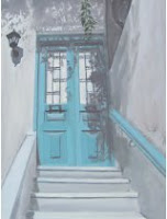 r_atencio_Greek_blue-door-oil