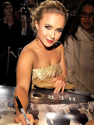 hayden panettiere shoes. Hayden Panettiere wearing a