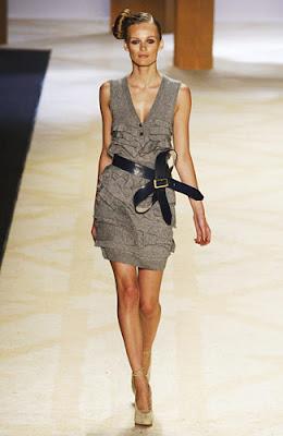 Jessica Biel Fashion