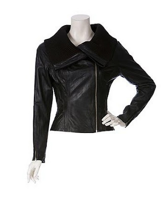 Black Jackets For Girls