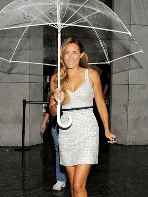 lauren conrad zimbio. Lauren Conrad dress with black