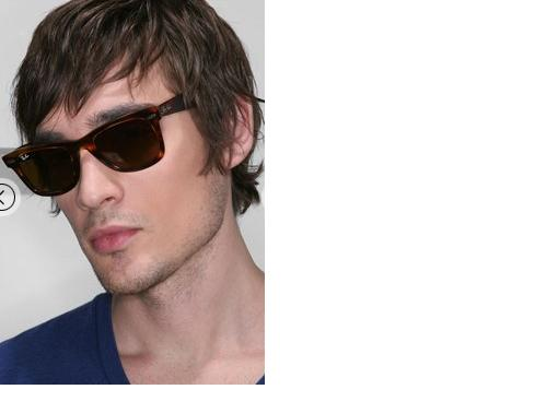 ray ban sunglasses for men 2011. Ray-Ban Tortiseshell Wayfarer