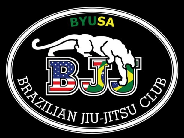 BYU BJJ Club