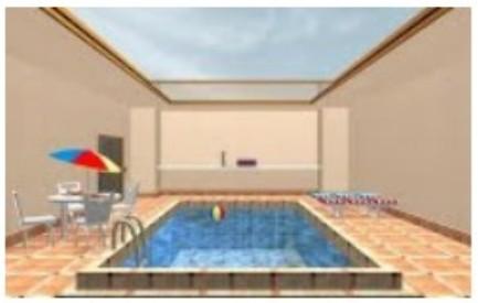 Swimming Pool Escape Walkthrough Video Virtual Money