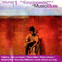 The Encyclopaedia of Music: Best of Blues (2004) volume 1