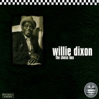 willie dixon - the chess box (1988)