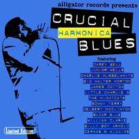 Crucial Harmonica Blues (2003)