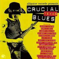 Crucial Texas Blues (2004)