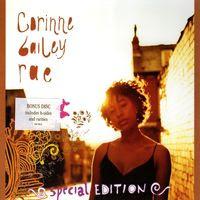 corinne bailey rae - deluxe edition (2007)