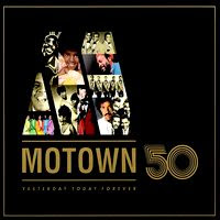 Motown 50 Yesterday, Today, Forever (2008)