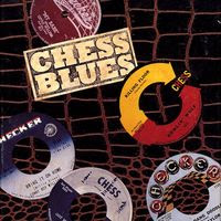 Chess Blues (1947-1967)