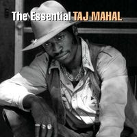 taj mahal - The Essential (2005)