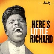 here´s little richard (1957)