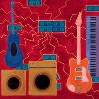 Blue Guitars - Electric Memphis Blues