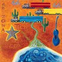 Blue Guitars - Texas Blues