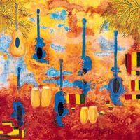 Blue Guitars - Latin Blues