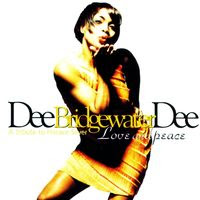 dee dee bridgewater - love and peace (1995)