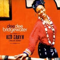 dee dee bridgewater - red earth (2007)