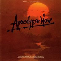 soundtrack - apocalypse now (1979)