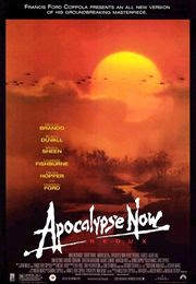 apocalypse now redux (2001)