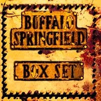 buffalo springfield - box set (2001)