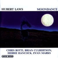 hubert laws - moondance (2004)