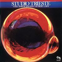 hubert laws - studio trieste (1982)
