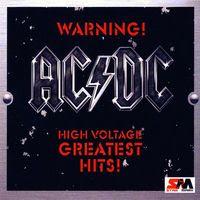 ac dc - warning! high voltage (2008)
