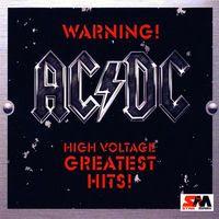 ac dc - warning! high voltage (2008)