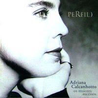 adriana calcanhotto - perfil (2003)