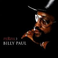 Billy Paul - Perfil (2002)