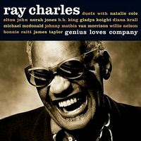 Ray Charles, Genius Loves Company (2004)
