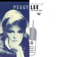 The Best of Peggy Lee (1997)