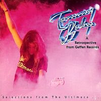 Tommy Bolin - The Ultimate The Best of Tommy Bolin (1989)