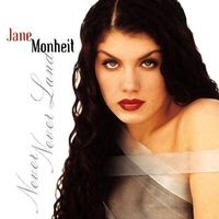 jane monheit - never never land ( 2000)