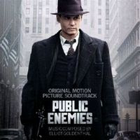 soundtrack - Public Enemies