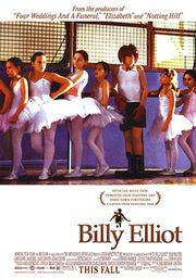 Billy Elliot (2000) movie