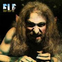 elf - Elf (1972)