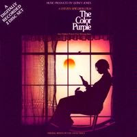 Soundtrack - The Color Purple (1985)