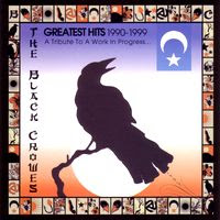 The Black Crowes - Greatest Hits (1990-1999)