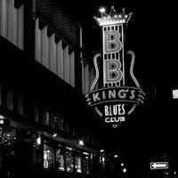 B.B. Kings Restaurant & Blues Club
