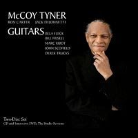 McCoy Tyner - Guitars (2008)