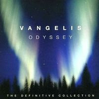 Odyssey The Definitive Collection (2003)