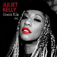 juliet kelly - licorice kiss (2009)