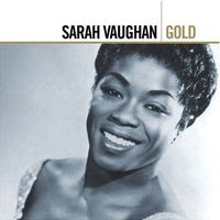 sarah vaughan – gold (2007)