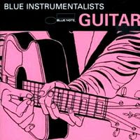blue instrumentalists guitar (2006)