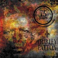 the definitive charley patton (2009)