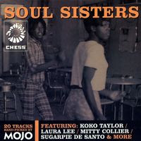 soul sisters (2005)