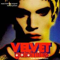 soundtrack - velvet goldmine (1998)