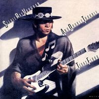 stevie ray vaughan - texas flood (1983)